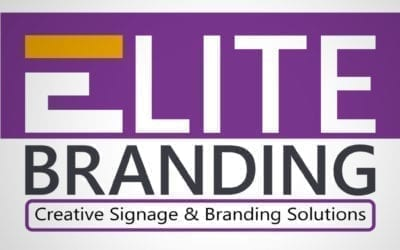 New Logo Design Elite Branding