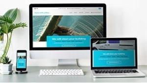 Web design services meath ireland