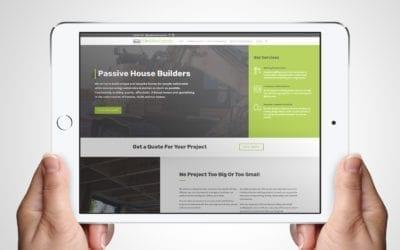 RMS Constructions | Web Design Clients | DesignBurst