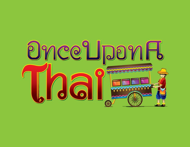 Once Upon A Thai